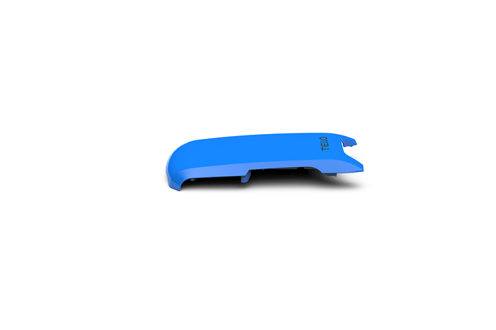 DJI Tello Snap-on Top Cover (blauw)
