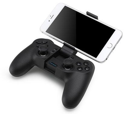 GameSir T1d Android / iOS controller voor Ryze Tello (DJI inside)