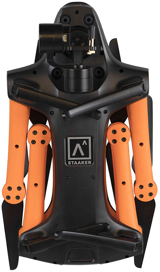 Staaker 1 follow / tracking drone